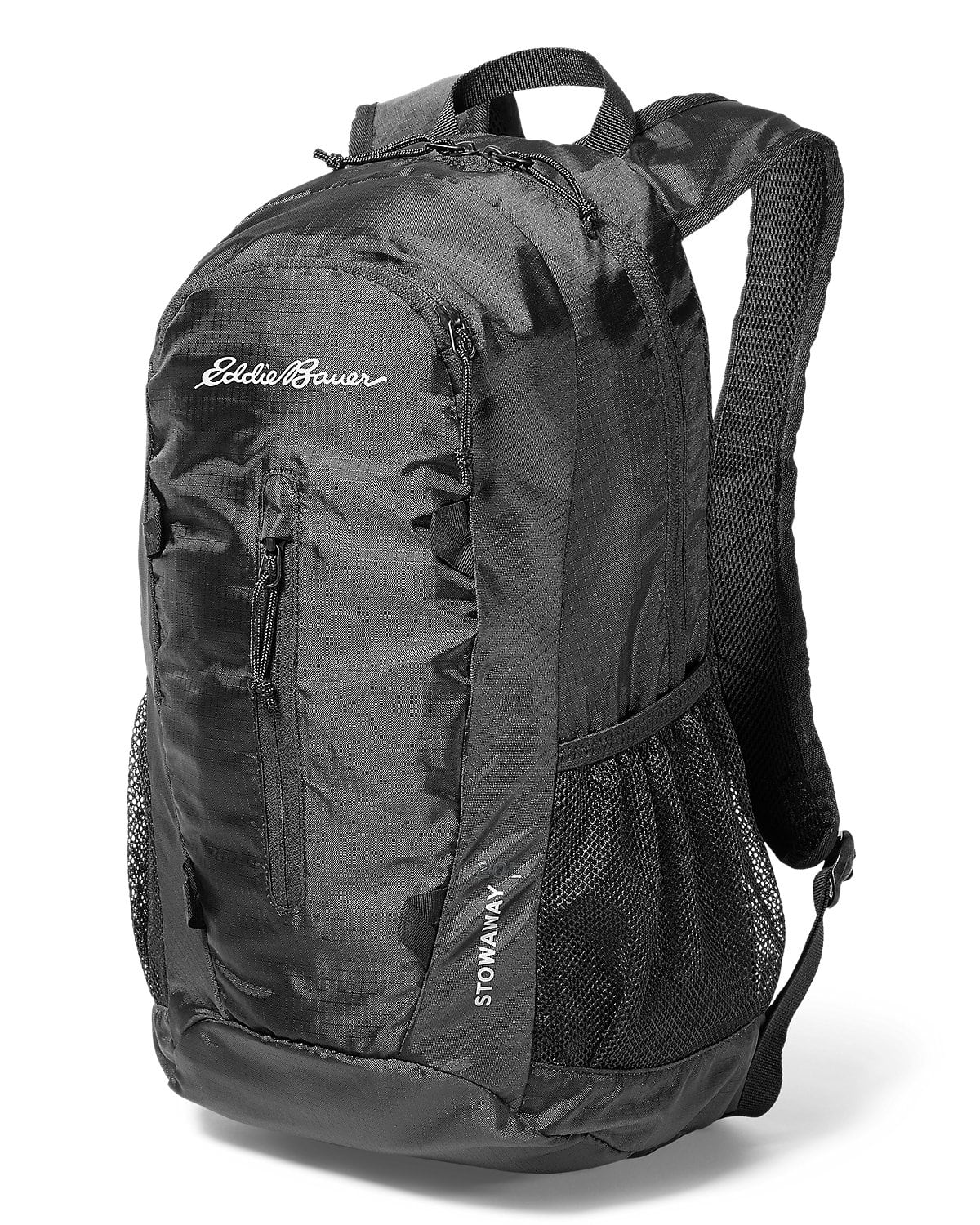 Eddie Bauer Stowaway 20L Packable Daypack, a Wirecutter pick, $15 (50% off) w/FS