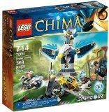 LEGO Legends of Chima Eagles' Castle 70011 $  22 (orig $  40)