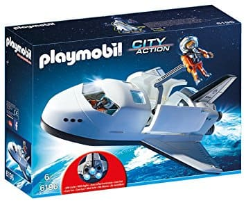 Playmobil Space Shuttle $17.99
