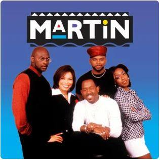 Martin: The Complete Series (Bundle)  $19.99