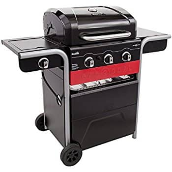 Char-Broil Gas2Coal 3-Burner Gas and Charcoal Grill $204.44
