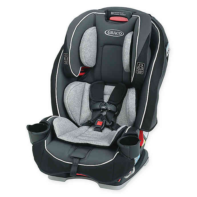 Graco SlimFit 3 in 1 Convertible Car Seat - $114.99 FS @ BuyBuyBaby