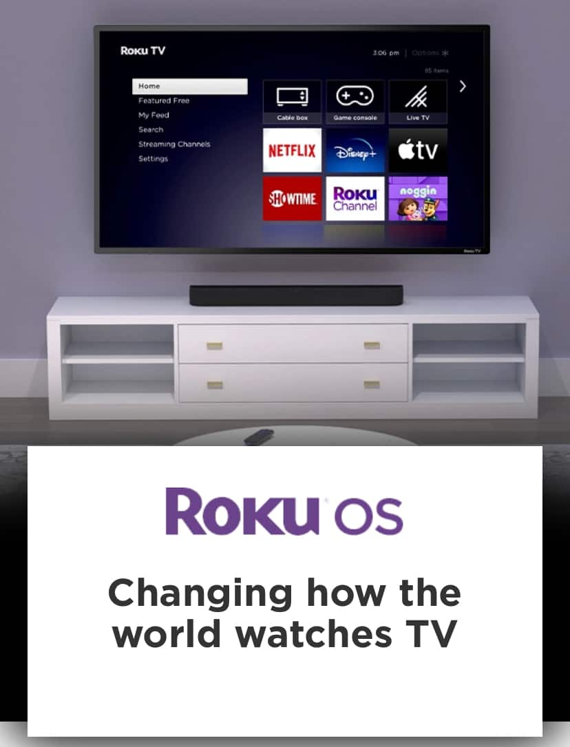PSA: Apple AirPlay now available on select Roku devices with Roku OS 9.4 upgrade