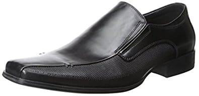 REACTION KENNETH COLE  Online- BRO-CABULARY LEATHER LOAFER- $59.00 +Shipping