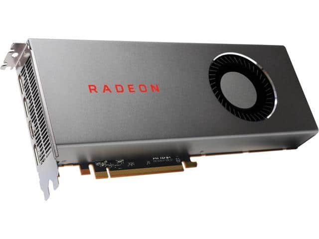 YYMV ASRock Radeon RX 5700 8GB Video Card +3 months of Xbox Game Pass for PC $300 @Newegg