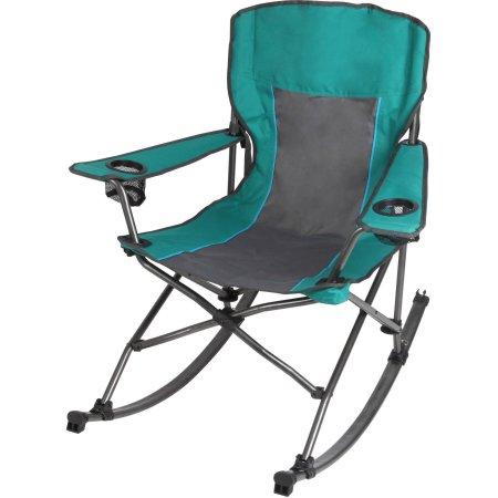 Astounding Ozark Trail Rocking Chair Camping Chair 9 Walmart Bm Creativecarmelina Interior Chair Design Creativecarmelinacom