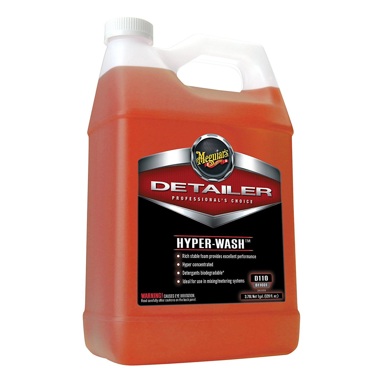 Meguiar's D110 Hyper Wash - $20.79 shipped AC