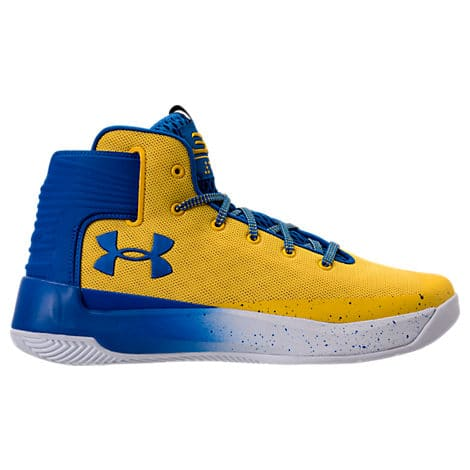 200bfccd216730 Men s Under Armour Curry 3Zero Basketball Shoes  74.98 + shipping ...
