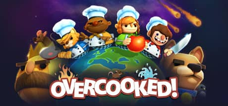 Overcooked (PC - STEAM) - $8.49 (50% Off) && Overcooked: Gourmet Edition (GAME + DLC / PC - STEAM) - $10.00 (55% Off)