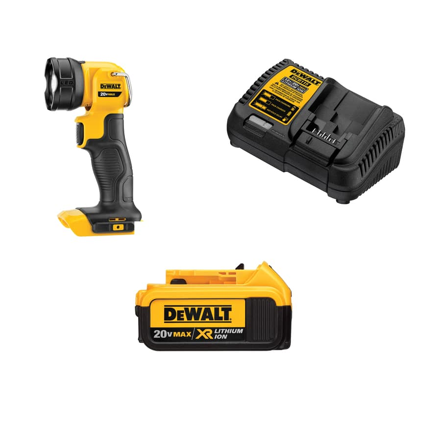 Dewalt Lowes Free Bare Tool With Purchase Of Battery