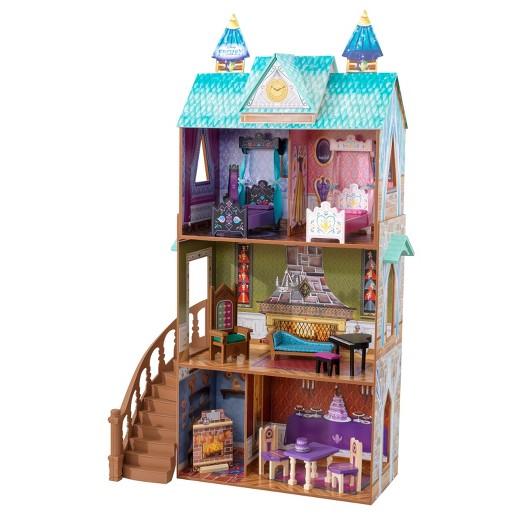 Disney Frozen Arendelle Palace Dollhouse $35.98 (msrp $119.99) ymmv