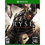 Ryse: Son of Rome (Xbox One) -  $11.99 @ Best Buy