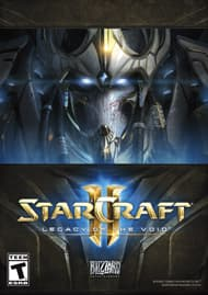 Starcraft II: Legacy of the Void $19.99 at gamestop