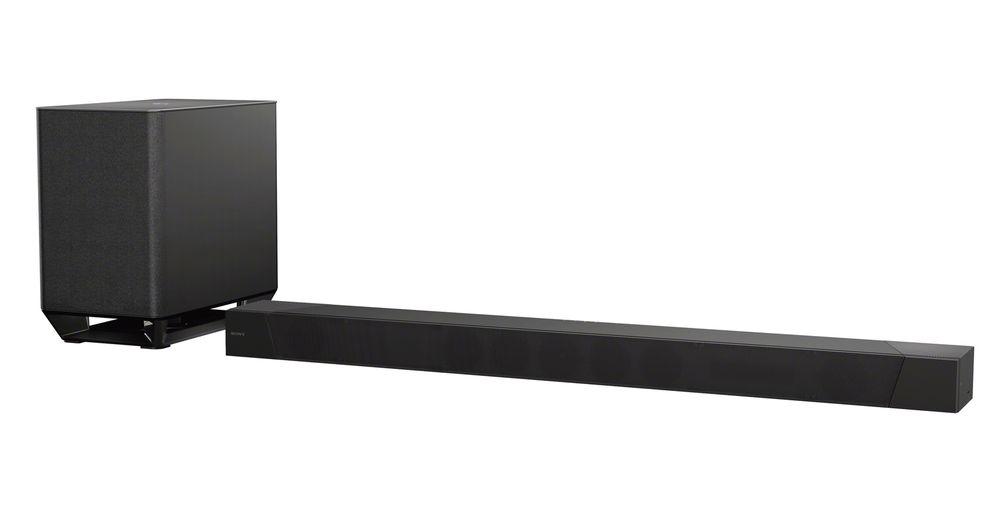 Sony HT-ST5000 soundbar manufacture refurbished with 90 day  warranty $699 shipped via eBay