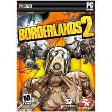 Borderlands 2 $10.56 and DLCs on sale | PC Download | Steam activated | Green Man Gaming