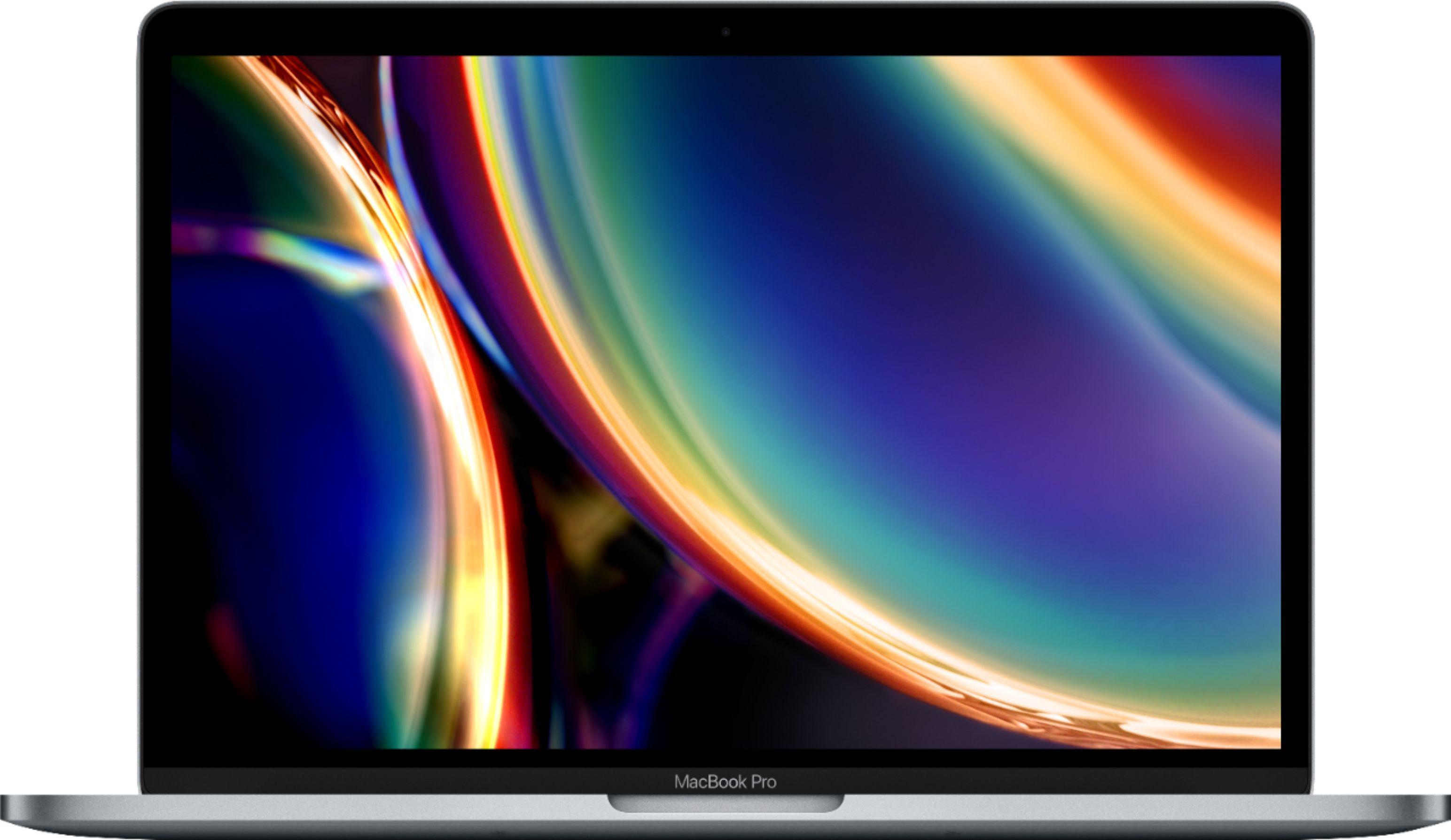 MacBook Pro $100- $200 off @Best Buy