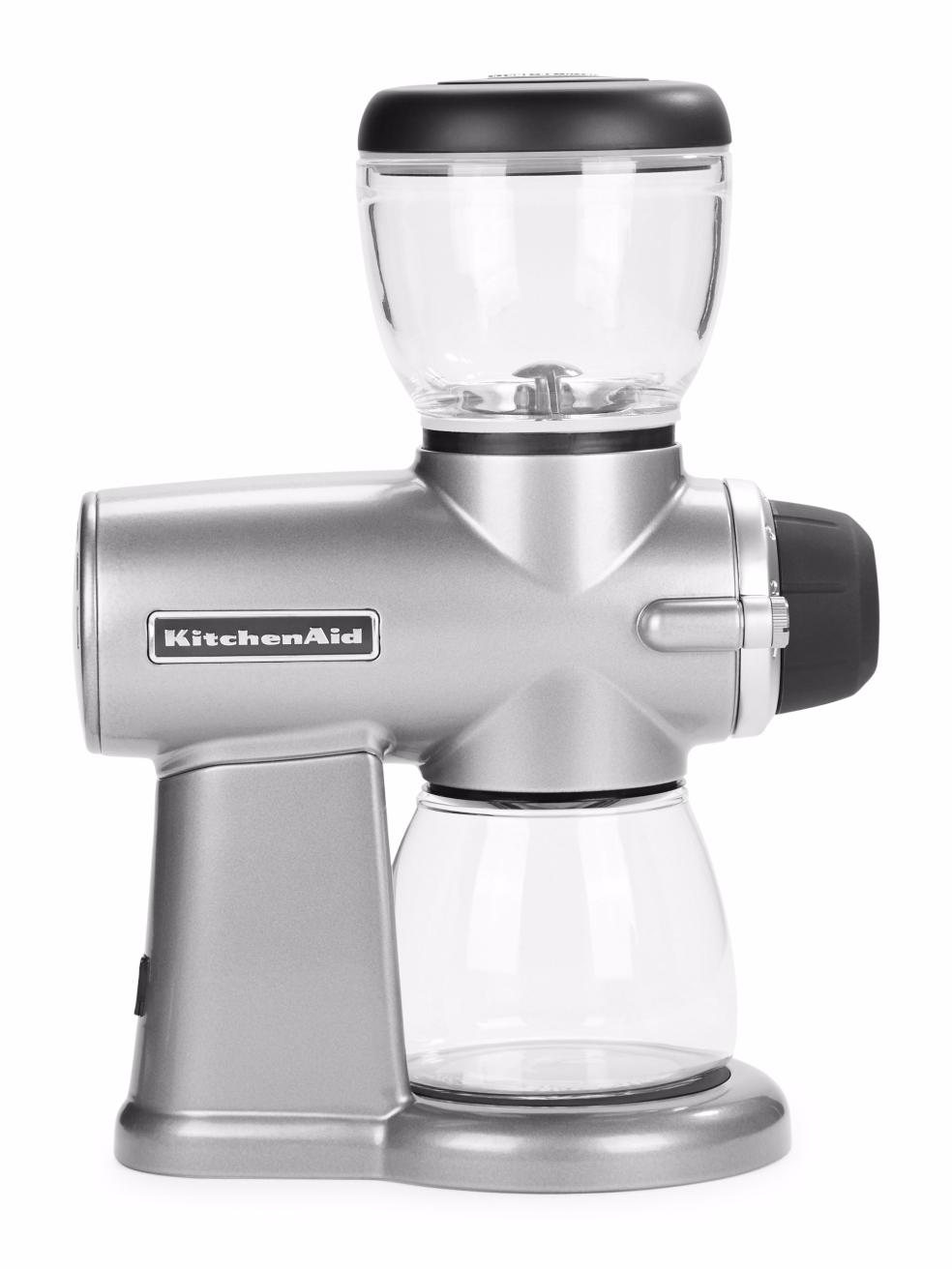 KitchenAid Burr Grinder - Model KCG0702