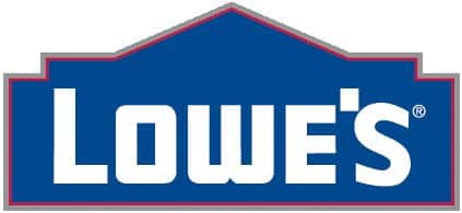 Lowe's 11% Mail In Rebate 05/12/19 and 05/18/19 (In Store - Mostly Midwest)