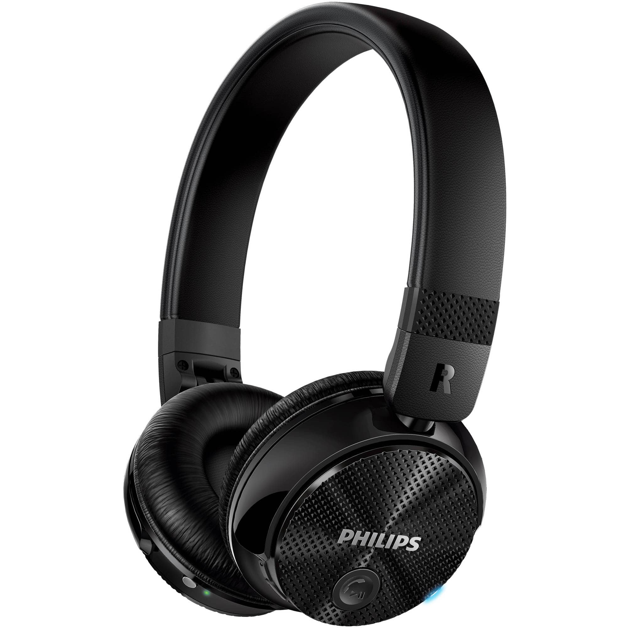 Bluetooth Wireless Headset Walmart: Philips Bluetooth Noise Cancelling Headphones Walmart $15 B&M YMMV