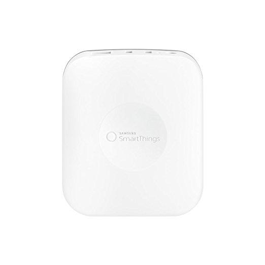 Samsung SmartThings Hub $49 @ Amazon