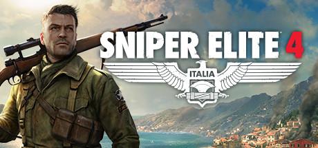 STEAM STORE - Sniper Elite 4 -66% $20.39