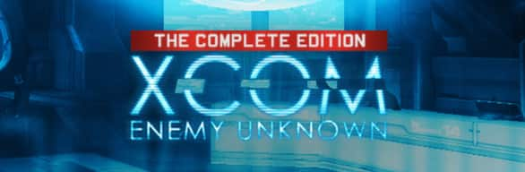 DAILY DEAL! Offer ends soon - XCOM: Enemy Unknown Complete Pack -80% = $9.99