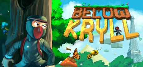 STEAM STORE - $0.99 - Buy Below Kryll + Original Soundtrack - SPECIAL PROMOTION! Offer ends April 27