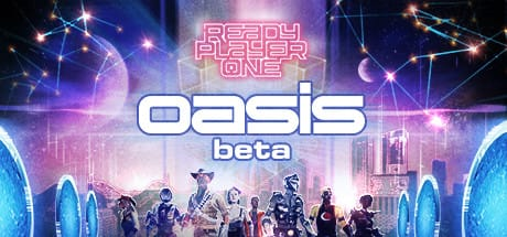 FREE to Play - Ready Player One: OASIS beta - STEAM -  Requires VR headset