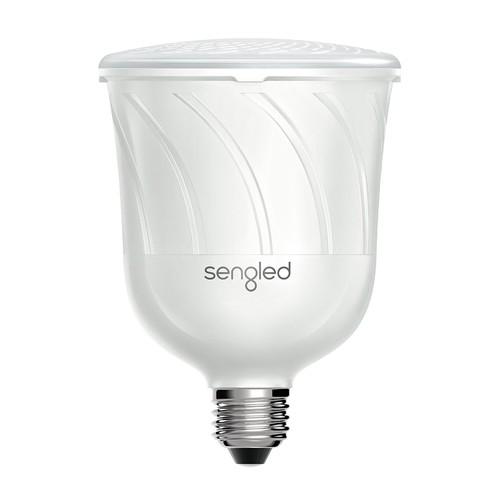 Sengled Dimmable LED Light Bulb Wireless Bluetooth JBL Speaker, Satellite White 50% off at $34.99 + Free Shipping