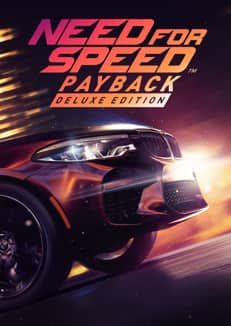 Need for Speed Payback 50% Off $29.99