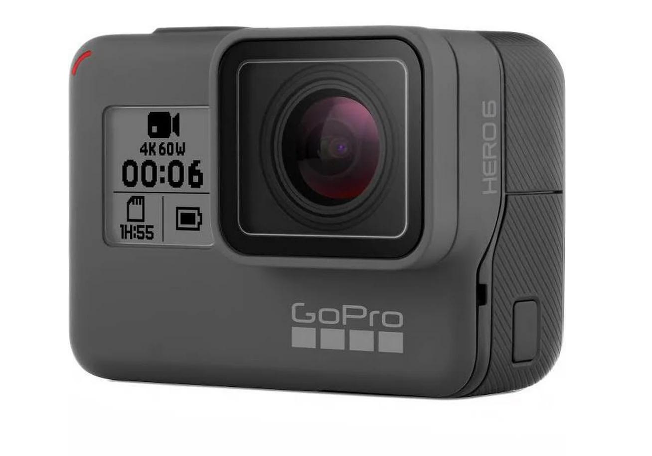 Save 25% on GoPro Hero Cameras via Google Express (Hero $134.25; Hero5 $224.99; Hero6 $299.99)