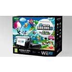New Nintendo Wii U Console + Mario U + Luigi U for $213 +tax (Target B&M 7/13-7/14)