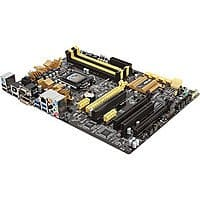 Newegg Deal: Newegg - Motherboard ASUS Z87-A + NFC EXPRESS + HyperX FURY 8GB DDR3 = $69.99 ($104.99 - $35 Rebate)