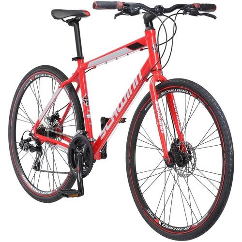 700c Schwinn Kempo Men S Bike Red 175 06 Walmart 175 06