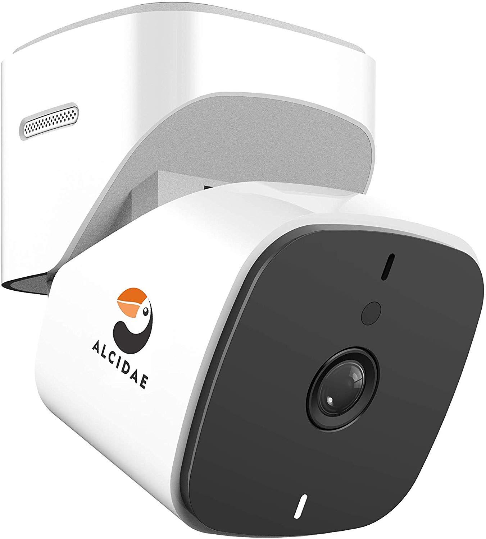 Alcidae Garager 2 Garage Door Opener /w Built-in Camera, Smart Alerts & 2 Way Audio - Amazon Prime Deal $82.87 + Tax