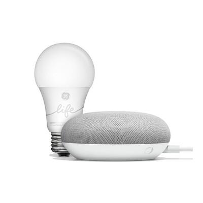 Google Smart Light Starter Kit $29 Normally $55