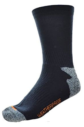 Weatherproof Men's 4 Pair Crew Socks Costco, 28 pairs of socks for $33 free shipping