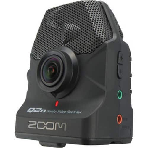 Save 30% on Q2n Handy Video Recorder $111.99 save $48