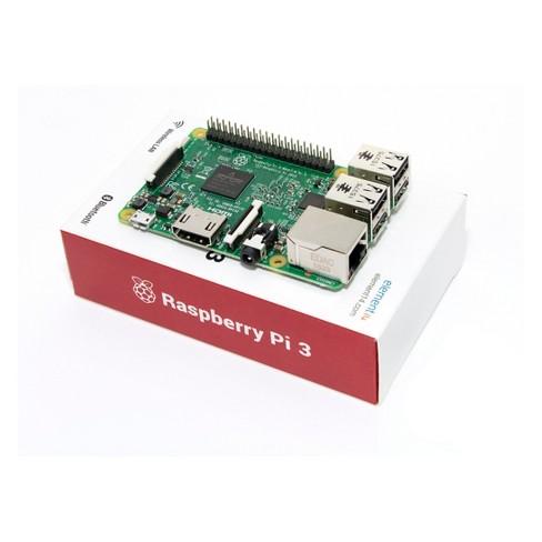 Raspberry Pi 3 model B $17.48 B&M YMMV