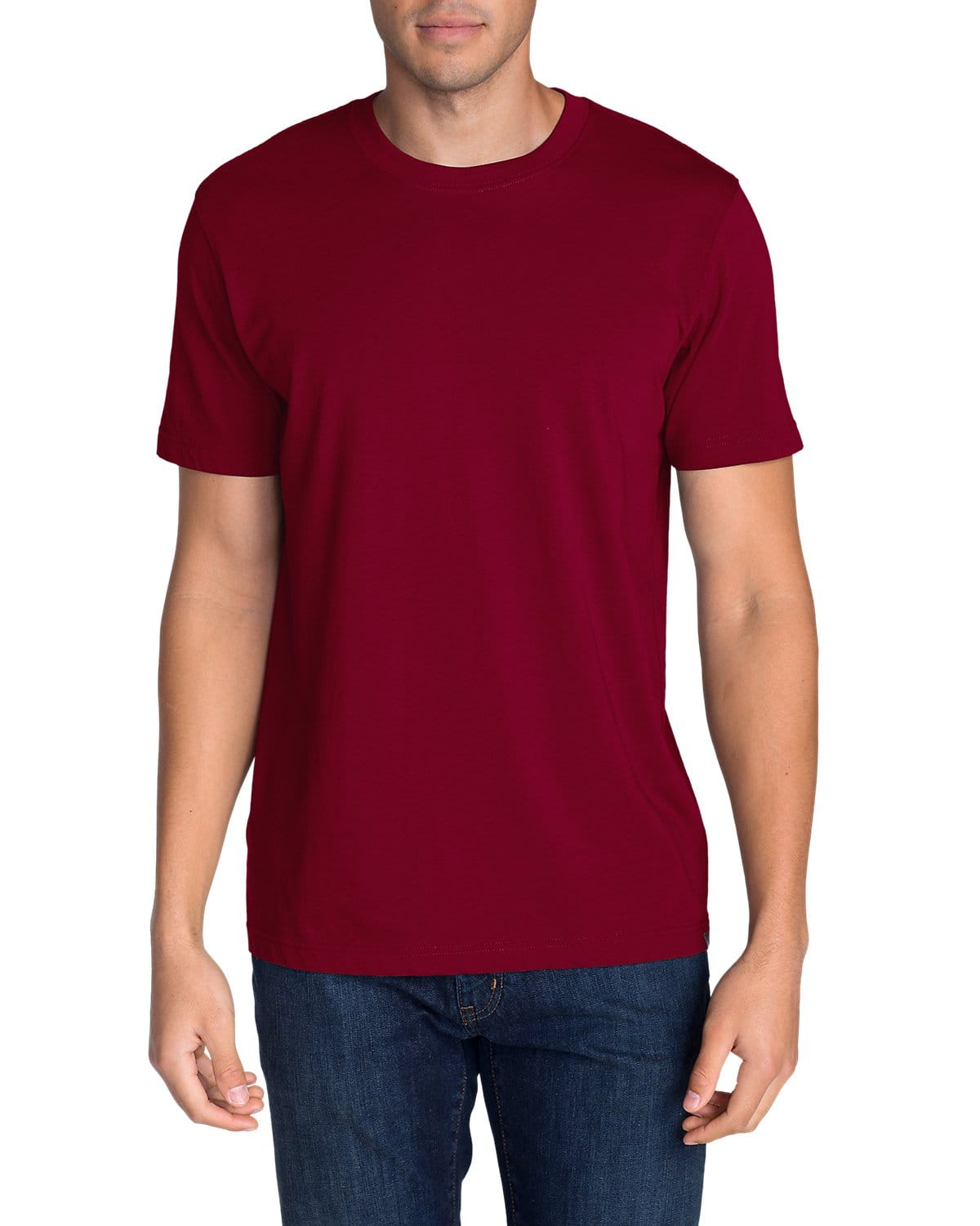 Eddie Bauer - 40% off most purchases, free shipping, including clearance! Get Legend Wash tshirt for $8.99!