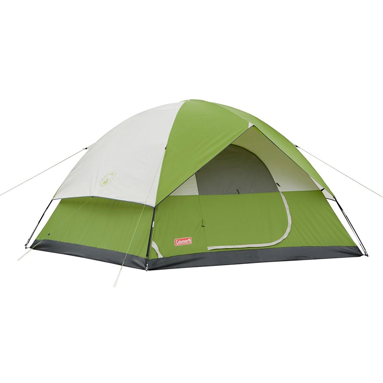Coleman Sundome 6 Person Tent. $71 at Amazon  sc 1 st  Slickdeals & Coleman Sundome 6 Person Tent. $71 at Amazon - Slickdeals.net