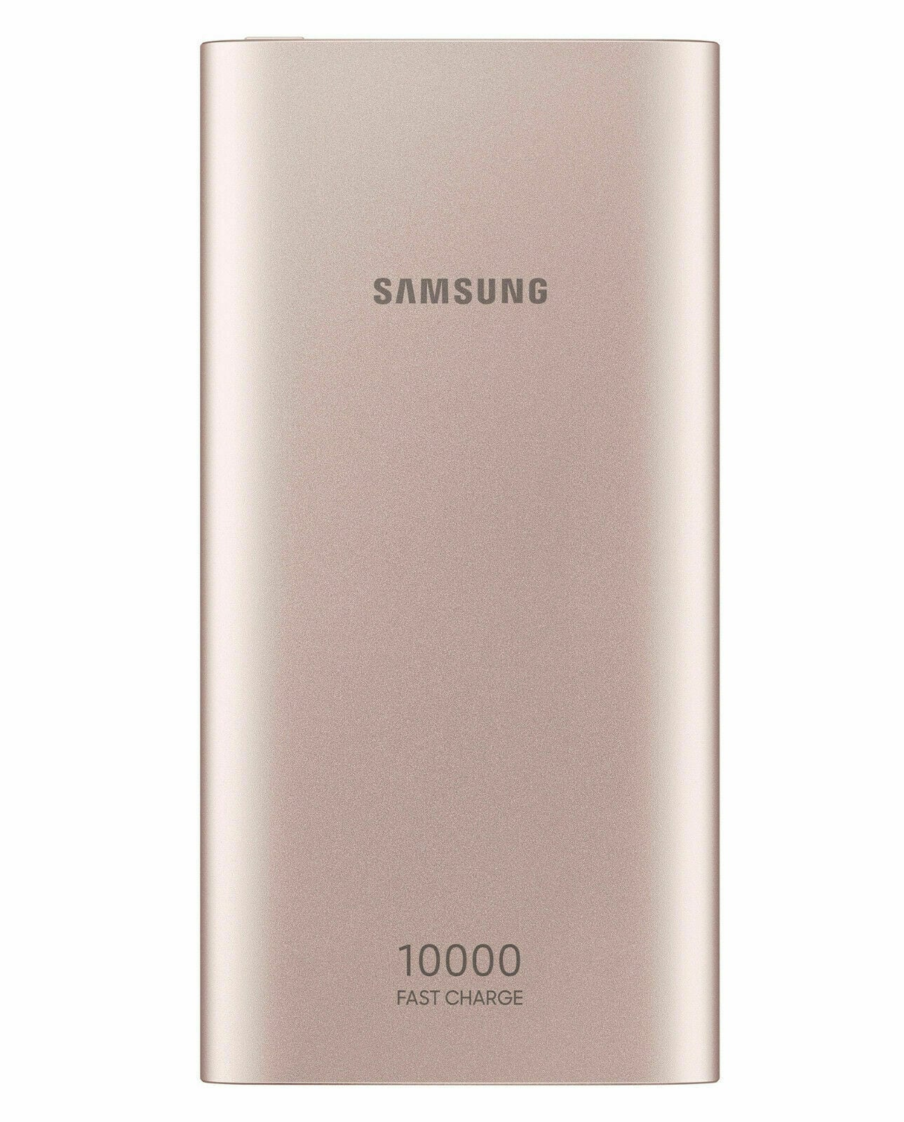 Samsung 10,000 mAh Portable Battery Pack w/ Micro USB Cable