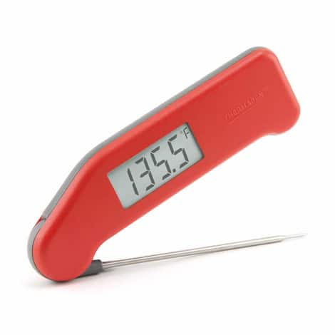 Classic Thermapen $59.00 + $3.99 shipping (Red & Green only, 24hr sale)