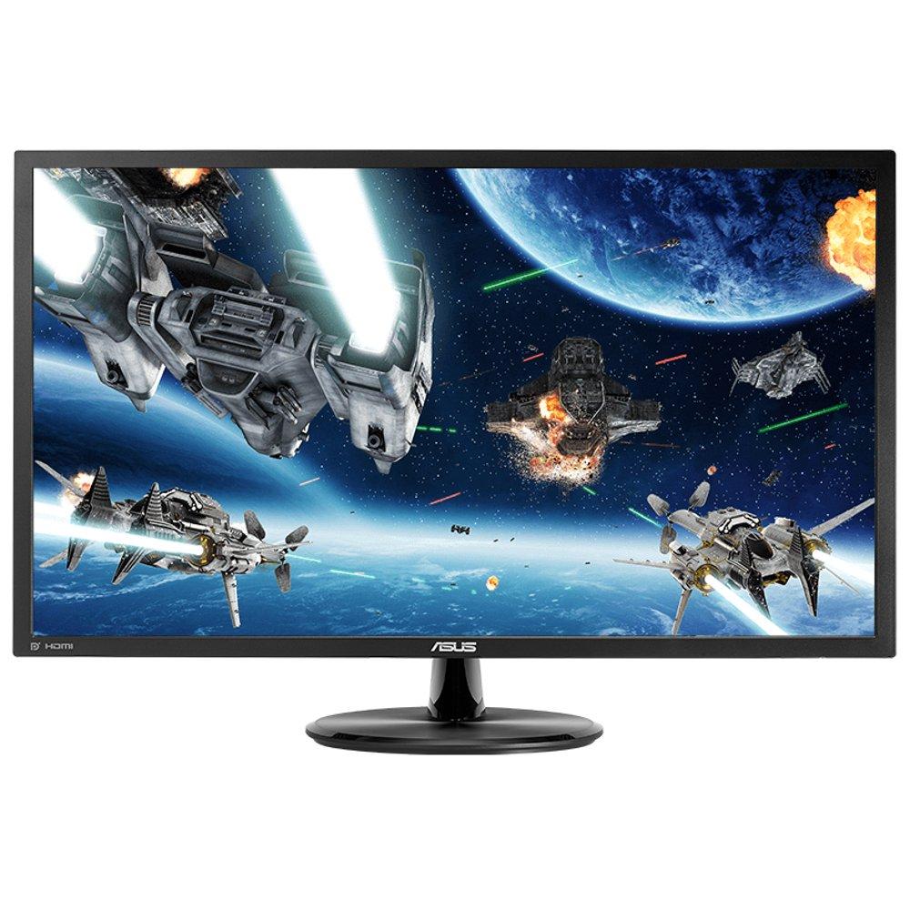 """ASUS VP28UQG 28"""" Ultra HD 3840 x 2160 4K LCD Monitor - $167.27+ FS"""