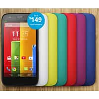Republic Wireless Deal: MOTO G coming to Republic wireless $149 for 8GB, 179 for 16GB