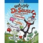 Dr. Seuss: Hats Off to Dr. Seuss Collector's Edition (Blu-ray) $25.49 FSSS