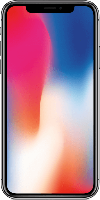Visible Unlocked iPhone X  64GB - New for $576