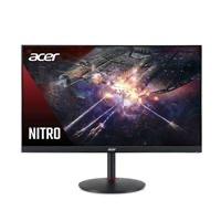 "Acer Nitro XV272U Vbmiiprx 27"" WQHD 170Hz HDMI DP FreeSync HDR400 IPS LED Gaming Monitor - $299.99"