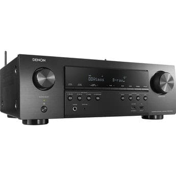 Denon AVR-S750H 7.2-Channel Network A/V Receiver with Free Shipping - $365