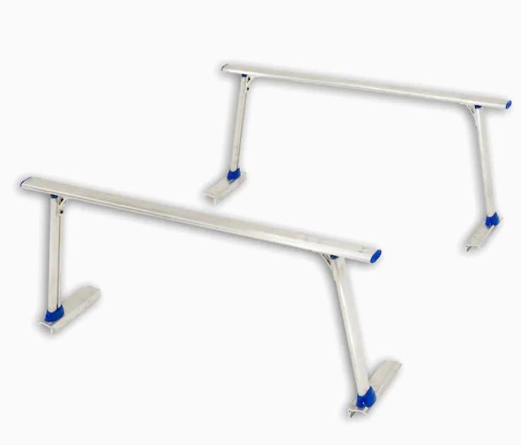 Werner Aluminum Plastic Truck Rack $79.67 @lowes YMMV